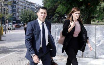 Μανιαδάκης για Novartis: Δέχθηκα πιέσεις από την Εισαγγελία κατά της διαφθοράς