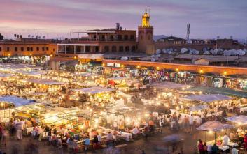 Γιατί το Μαρακές αποτελεί αγαπημένο γαστρονομικό προορισμό των foodies