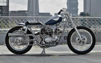 Το «πειραγμένο» Kawasaki που φτιάχτηκε αποκλειστικά για δίτροχες συγκινήσεις
