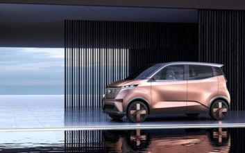 Η Nissan με 14 νέα μοντέλα στο Σαλόνι Αυτοκινήτου του Τόκιο