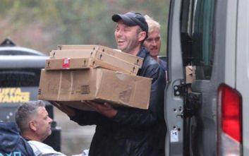 Μοίρασε 3.000 συσκευασίες τροφίμων σε άστεγους η Νότιγχαμ Φόρεστ