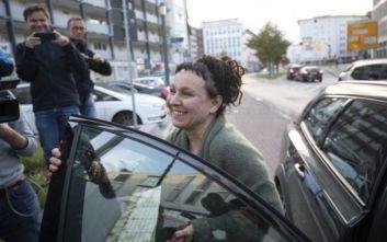 Δωρεάν μετακίνηση στην πολωνική πόλη Βρότσλαβ με «εισιτήριο» ένα βιβλίο της Όλγκα Τοκάρτσουκ
