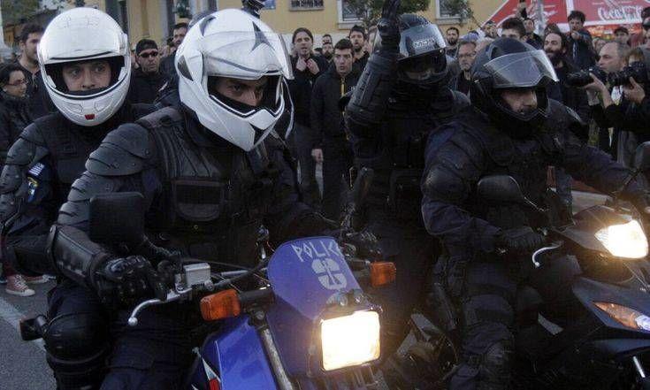 Η ομάδα ΔΕΛΤΑ επανέρχεται στους δρόμους, αλλά με διαφορετικό όνομα και βαρύ οπλισμό