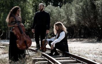 Αφιέρωμα στην Κλάρα Σούμαν και τη Φάννυ Μέντελσον στο Μέγαρο Μουσικής Αθηνών