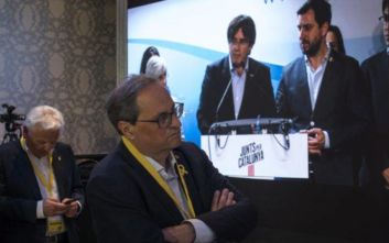 Κιμ Τόρα: Στόχος της Καταλονίας να έχει ανεξαρτητοποιηθεί έως το 2021