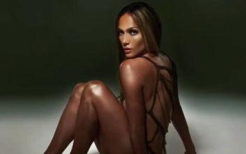 Η Τζένιφερ Λόπεζ όσο πιο σέξι μπορεί για το νέο της τραγούδι