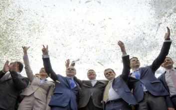 Νέος γύρος διαπραγματεύσεων για τον σχηματισμό κυβέρνησης στη Ρουμανία