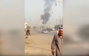 Τουρκική επίθεση στη Συρία: Διεθνείς αντιδράσεις για την έναρξη της στρατιωτικής επιχείρησης