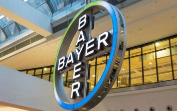 Bayer: Αρνείται οποιαδήποτε ευθύνη για τα ζιζανιοκτόνα