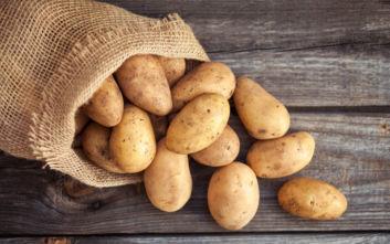 Πώς να διατηρήσετε τις πατάτες για περισσότερο καιρό