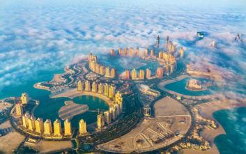 H ανατρεπτική λύση του Κατάρ για να αντιπαρατεθεί με τη ζέστη