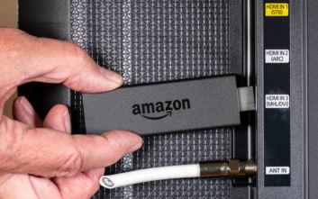Μετωπική σύγκρουση Amazon και Disney για την πίτα του streaming