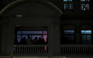 Πάρτι με 100 άτομα στο Μάντσεστερ βγήκε εκτός ελέγχου - «Λουκέτο» με δικαστική εντολή στο σπίτι της οικοδέσποινας