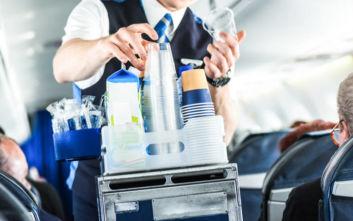 Γιατί το νερό στις πτήσεις δεν είναι τόσο ασφαλές όσο νομίζετε