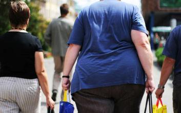 Οι παχύσαρκοι «πνίγονται» με το λίπος τους