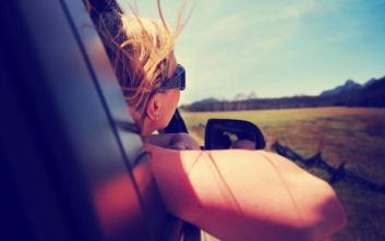 O κανόνας που εγγυάται πιο άνετη οδήγηση στο ταξίδι