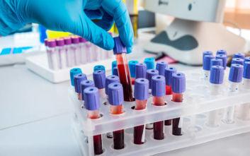 Τι είναι το τεχνητό αίμα που μπορεί να μεταγγιστεί σε όλες τις ομάδες