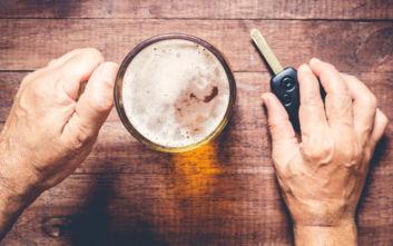 Οδήγηση υπό την επήρεια αλκοόλ: 471 ανήλθαν παραβάσεις το τριήμερο 10-12 Ιουλίου