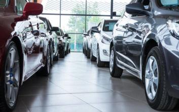 Νέος κολοσσός γεννιέται στην αυτοκινητοβιομηχανία