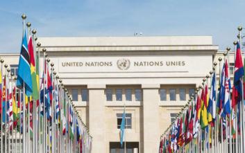 Ο ΟΗΕ αμύνθηκε στα παράπονα της Ρωσίας για τη χορήγηση βίζας σε αξιωματούχους της χώρας