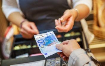 ΣΕΒ: Αυξήθηκε το εισόδημα, μειώθηκε η αποταμίευση