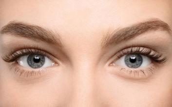 Δέκα δεδομένα για τα μάτια που ίσως δεν γνωρίζετε