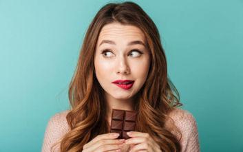 Δέκα λόγοι για να απολαμβάνετε τη σοκολάτα χωρίς ενοχές
