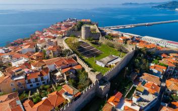 Η πόλη της Ανατολικής Μακεδονίας για όλες τις εποχές του χρόνου
