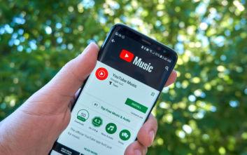 Αυτά είναι τα δημοφιλέστερα ελληνικά τραγούδια στο Youtube για το 2019