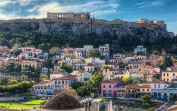 Το σχέδιο-μαμούθ για την ασφάλεια της Ακρόπολης και το ιστορικό κέντρο