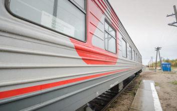 Συνελήφθη ο επιβάτης που επιτέθηκε σε συνοδό σε τρένο στο Μενίδι