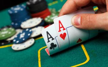 Ρέθυμνο: Συλλήψεις για διενέργεια και συμμετοχή σε παράνομα τυχερά παιχνίδια