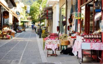 Δήμαρχος Καλαβρύτων για επισκέπτες: Αποφύγετε τις κοινωνικές συναναστροφές