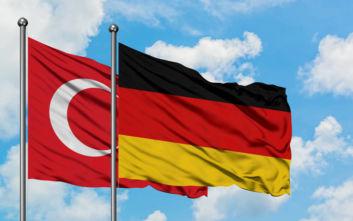Η Γερμανία επικρίνει την τουρκική εισβολή στην αυτόνομη κουρδική περιοχή της Συρίας