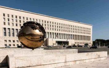 Ιταλία: Στο υπουργείο Εξωτερικών κλήθηκε ο πρεσβευτής της Τουρκίας