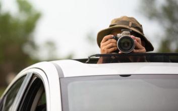 Στα «μαλακά» έπεσε ο κατάσκοπος της Τουρκίας που φωτογράφιζε στρατόπεδα στην Κω