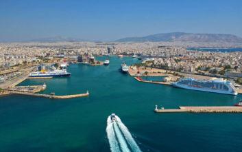 Σημαντική αύξηση παρουσίασε ο τομέας της κρουαζιέρας στο λιμάνι του Πειραιά