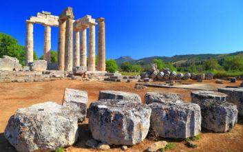 Αρχαία Νεμέα, στα χνάρια του Ηρακλή