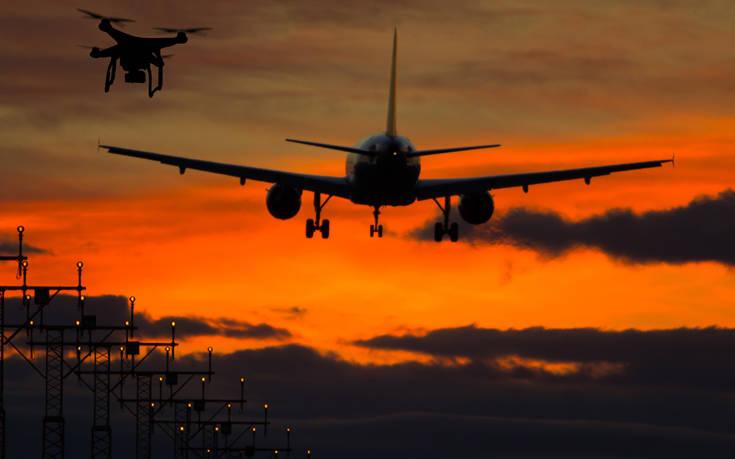 Η Air China ακυρώνει πτήσεις από και προς την Ελλάδα λόγω του κορονοϊού