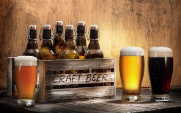 Έρχεται στην Αθήνα το πρώτο Athens Craft Beer Festival