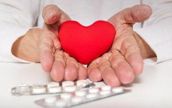 Τα φάρμακα για την αρτηριακή πίεση δρουν καλύτερα το βράδυ