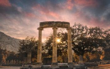 Microsoft: Εφαρμογή θα δείχνει τρισδιάστατα την αρχαία Ολυμπία
