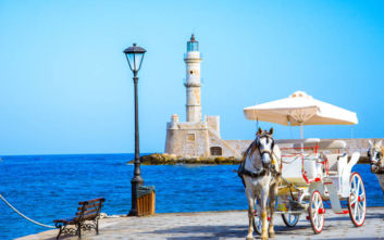 Ξεκινούν οι προετοιμασίες στην Κρήτη για το συνέδριο των ευρωβουλευτών του ΕΛΚ τον Μάιο
