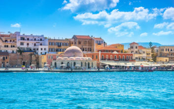 Conde Nast Traveller: Ελληνικός προορισμός ανάμεσα στους 21 κορυφαίους για το 2021