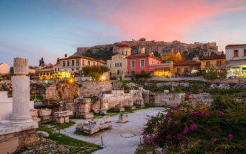 Wonders of Greece: Μια επιστολή αγάπης για την Ελλάδα