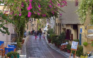 Η Αθήνα αναδείχθηκε ο 2ος καλύτερος προορισμός στην Ευρώπη - Δείτε την λίστα με τις 20 πόλεις