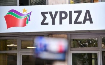 ΣΥΡΙΖΑ: Το σχέδιο Μητσοτάκη είναι 20% μειώσεις μισθών και ανοσία αγέλης για τους μικρομεσαίους