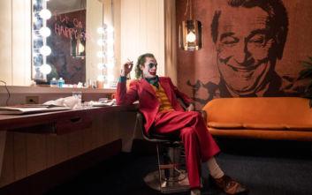 Σαρώνει η ταινία Joker στις ΗΠΑ