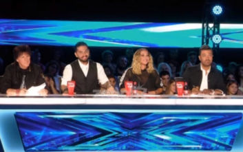 X-Factor: Ο παίκτης που δίχασε τη κριτική επιτροπή του διαγωνισμού