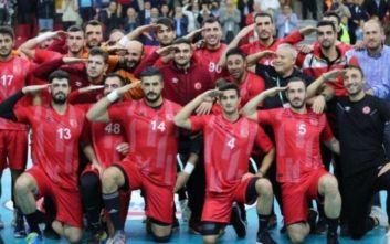 Ερντογάν και τουρκικός Τύπος κατά ΑΕΚ και Ολυμπιακού για τις τιμωρίες των παικτών τους